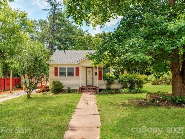 143 Highview Street, Forest City, NC 28043 (#3753859) :: Puma & Associates Realty Inc.