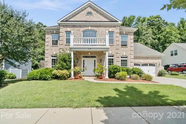 16308 Autumn Cove Lane, Huntersville, NC 28078 (#3753865) :: MOVE Asheville Realty