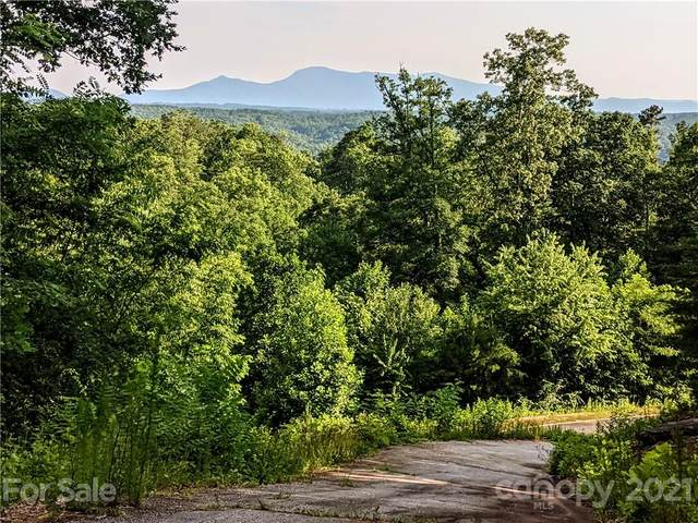 495 Rock Ledge Drive, Lake Lure, NC 28746 (#3753872) :: The Mitchell Team