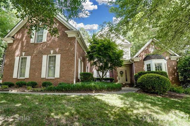 4416 Shadow Cove Lane, Charlotte, NC 28216 (#3753874) :: MartinGroup Properties