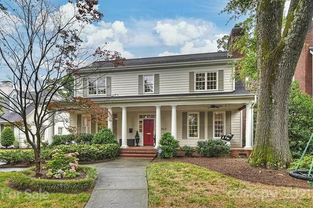 1945 Maryland Avenue, Charlotte, NC 28209 (#3753933) :: Robert Greene Real Estate, Inc.