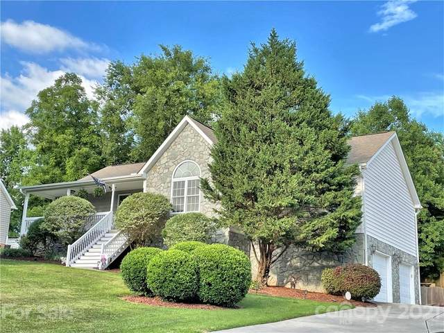 192 Olympia Drive, Mooresville, NC 28117 (#3754007) :: Hansley Realty