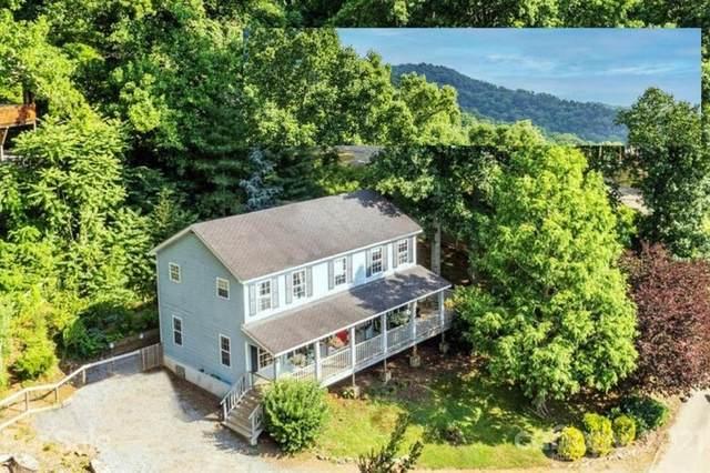 125 Strickland Terrace, Swannanoa, NC 28778 (#3754014) :: MartinGroup Properties