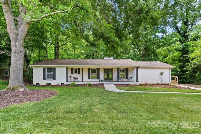 531 Mountainview Drive, Charlotte, NC 28270 (MLS #3754043) :: RE/MAX Journey