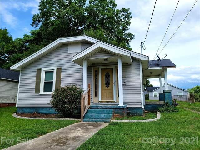504 Morehead Street, Gastonia, NC 28054 (#3754191) :: Caulder Realty and Land Co.