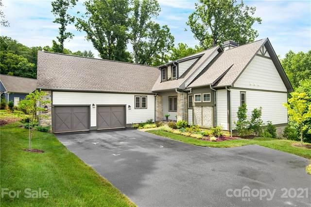 49 Orvis Stone Circle, Biltmore Lake, NC 28715 (#3754257) :: Modern Mountain Real Estate
