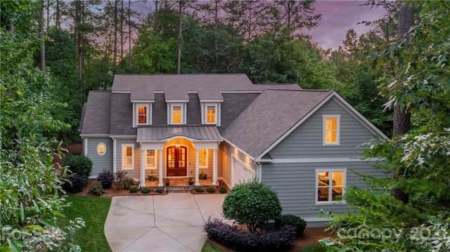 18815 Harbor Light Boulevard, Cornelius, NC 28031 (#3754258) :: Carlyle Properties
