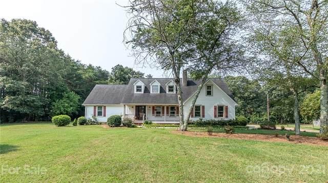 2330 Ivey Church Road, Maiden, NC 28650 (#3754262) :: Cloninger Properties