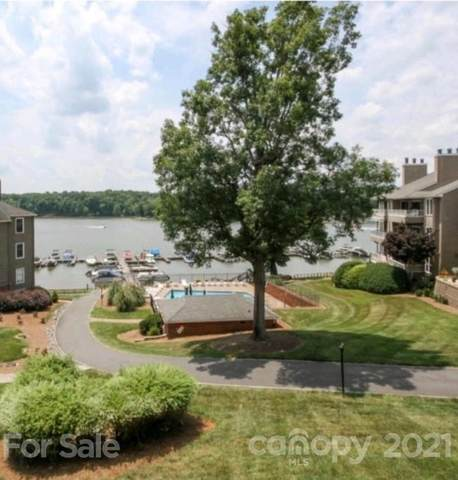 9801 Emerald Point Drive #7, Charlotte, NC 28278 (#3754296) :: Lake Wylie Realty