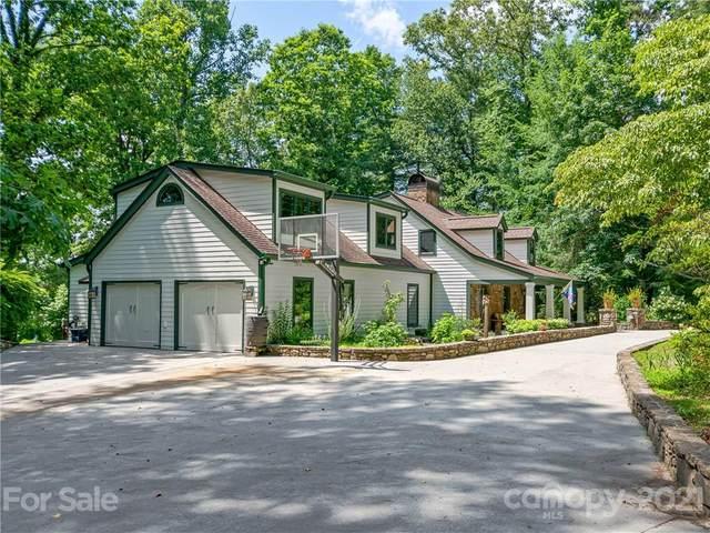 230 Tranquility Place, Flat Rock, NC 28739 (#3754330) :: Willow Oak, REALTORS®