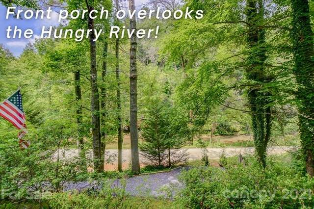 401 Hungry River Road, Flat Rock, NC 28731 (#3754342) :: Keller Williams Realty Lake Norman Cornelius