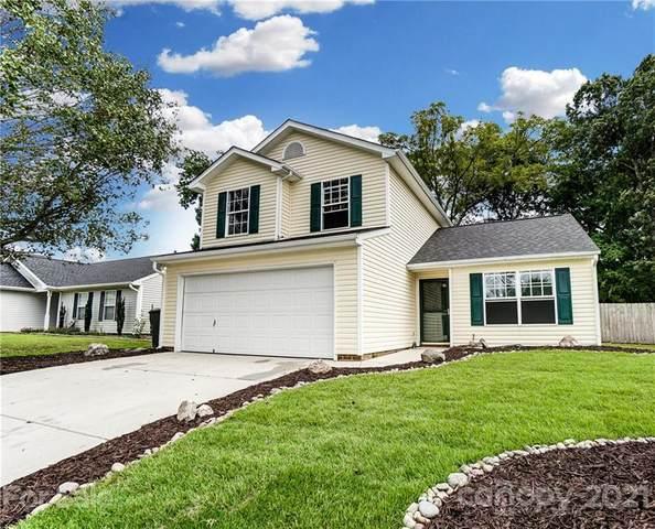 1715 Tate Road, Rock Hill, SC 29732 (#3754356) :: Carolina Real Estate Experts