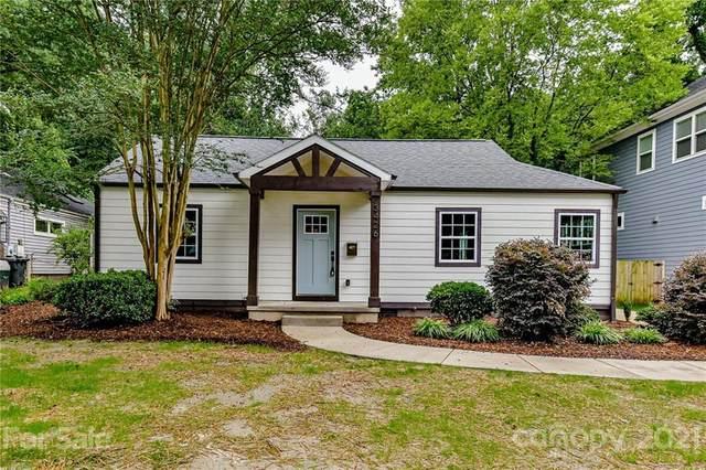 3426 Draper Avenue, Charlotte, NC 28205 (#3754380) :: Keller Williams Realty Lake Norman Cornelius