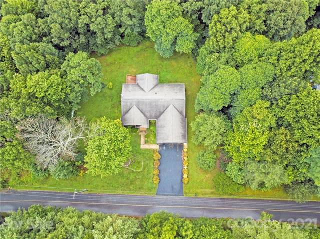 1475 Pisgah Forest Drive, Pisgah Forest, NC 28768 (#3754389) :: LePage Johnson Realty Group, LLC