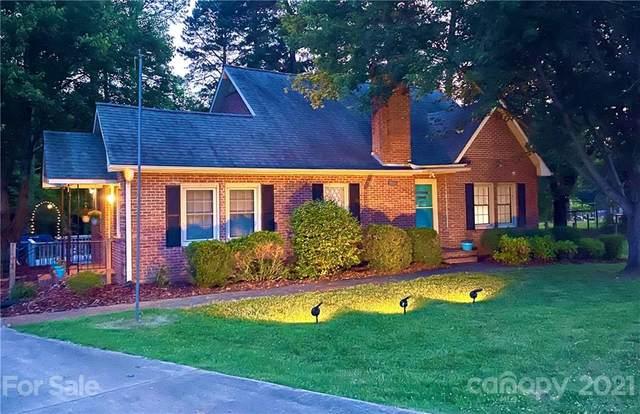 2815 Long Ferry Road, Salisbury, NC 28146 (#3754478) :: Carlyle Properties
