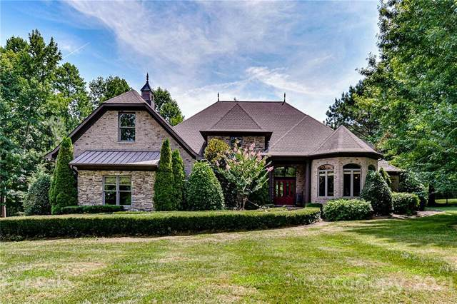 4209 Oldstone Forest Drive, Waxhaw, NC 28173 (#3754493) :: Cloninger Properties
