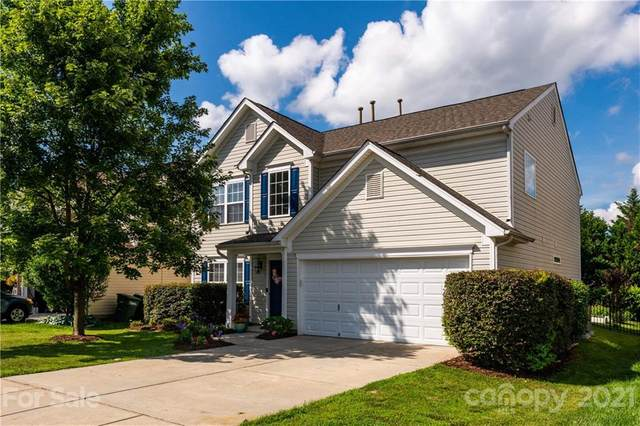 1435 Haverford Road, Concord, NC 28027 (#3754568) :: Cloninger Properties