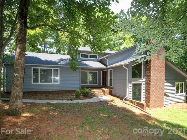 42550 Moonshine Drive, New London, NC 28127 (#3754602) :: Rhonda Wood Realty Group