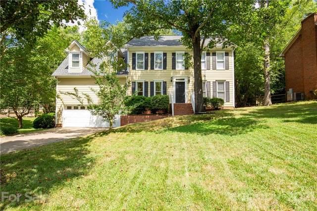 3201 Hitching Post Lane, Rock Hill, SC 29732 (#3754620) :: Cloninger Properties