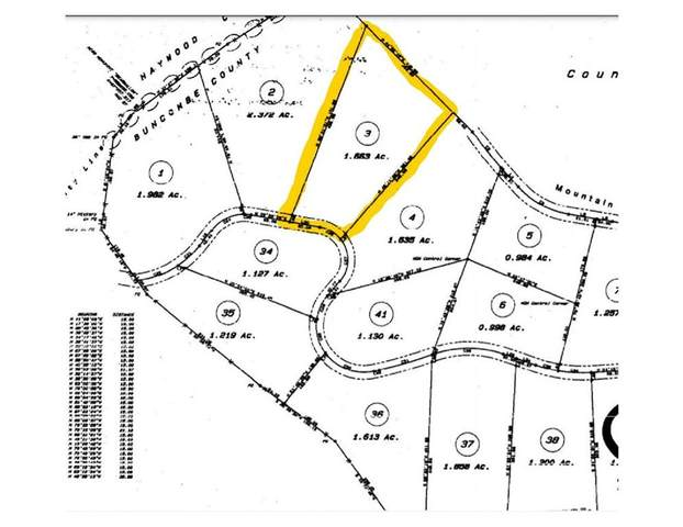 215 Bear Wallow Road #3, Leicester, NC 28748 (#3754672) :: Modern Mountain Real Estate