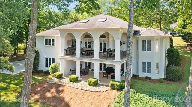 311 Forest Bay Court, Belmont, NC 28012 (#3754677) :: Cloninger Properties