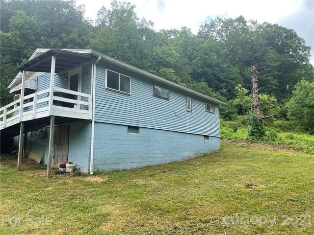 18 Welch Road, Candler, NC 28715 (#3754678) :: Exit Realty Vistas