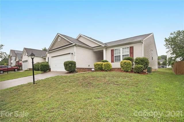 5519 Waverly Lynn Lane, Charlotte, NC 28269 (#3754818) :: Carolina Real Estate Experts