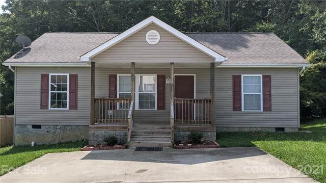 89 W Newberry Drive, Fletcher, NC 28732 (#3754867) :: MOVE Asheville Realty