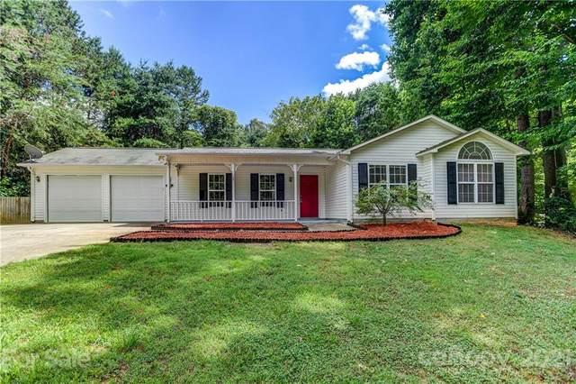 239 Valleyview Road, Mooresville, NC 28117 (#3754871) :: Cloninger Properties