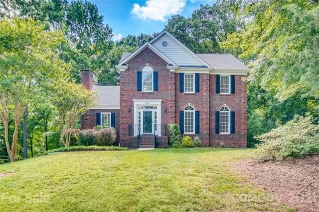9001 Rally Drive, Charlotte, NC 28277 (#3754908) :: Cloninger Properties