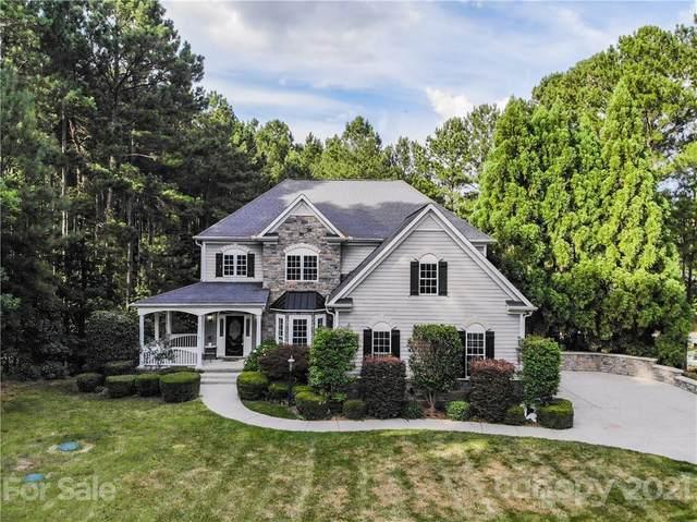 9144 Fair Oak Drive, Sherrills Ford, NC 28673 (#3754918) :: Briggs American Homes
