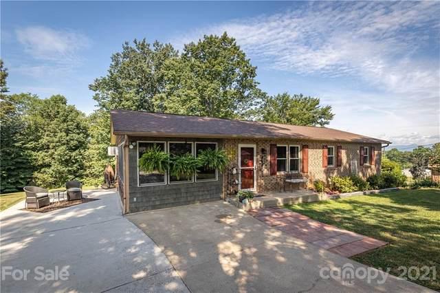 102 Lions Hill Street, Morganton, NC 28655 (#3755032) :: Cloninger Properties