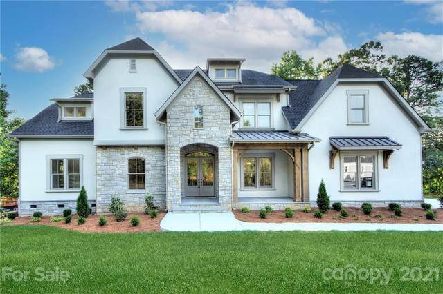 9432 Greyson Ridge Drive, Charlotte, NC 28277 (#3755054) :: DK Professionals