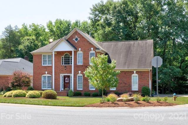2000 Stoney Creek Drive NW, Concord, NC 28027 (#3755115) :: BluAxis Realty