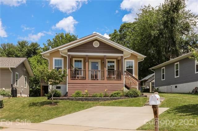 129 Soulshine Court, Asheville, NC 28806 (#3755182) :: Keller Williams Realty Lake Norman Cornelius