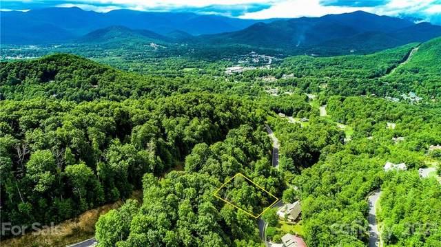 57 Old Lafayette Lane #31, Black Mountain, NC 28711 (#3755211) :: LePage Johnson Realty Group, LLC
