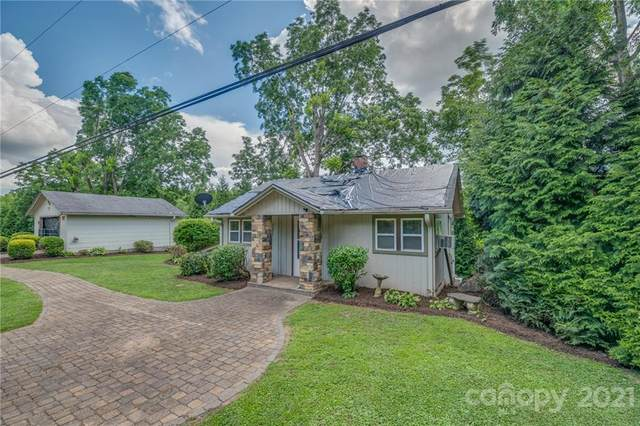 100 S Hwy 9 Highway, Mill Spring, NC 28756 (#3755257) :: BluAxis Realty