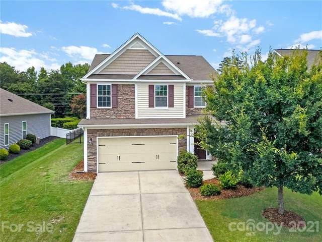 13423 Morgan Lee Avenue, Charlotte, NC 28213 (#3755304) :: MartinGroup Properties