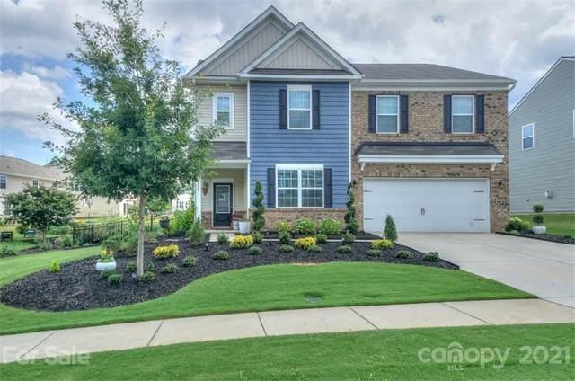118 Lassen Lane, Mooresville, NC 28117 (#3755354) :: Puma & Associates Realty Inc.