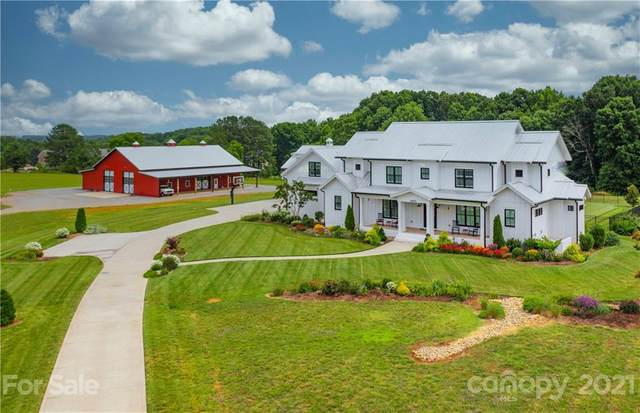 10573 Archer Road, Davidson, NC 28036 (#3755384) :: Carlyle Properties