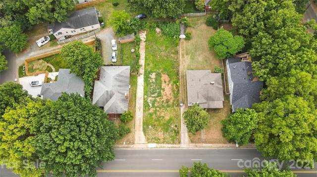 2414 7th Street E, Charlotte, NC 28204 (#3755400) :: Carver Pressley, REALTORS®