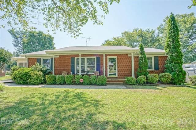 135 Myers Place, Salisbury, NC 28147 (#3755473) :: Cloninger Properties
