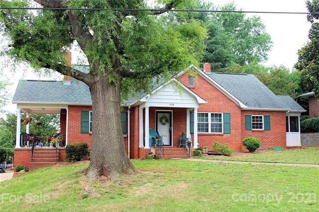 528 Westview Street, Lenoir, NC 28645 (#3755493) :: Hansley Realty