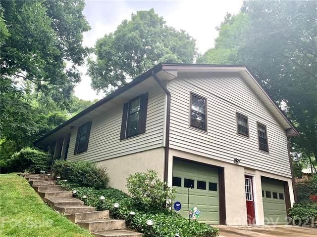 14 Forest Ridge Drive, Arden, NC 28704 (#3755525) :: Puma & Associates Realty Inc.