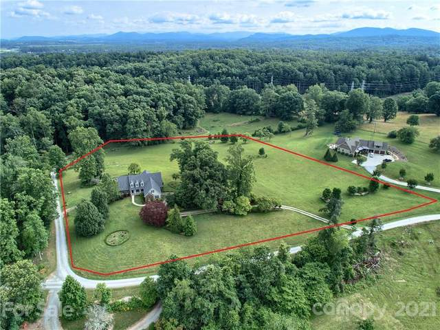 30 Westwind Drive, Hendersonville, NC 28791 (#3755541) :: BluAxis Realty
