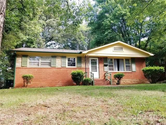 4032 Sunnycrest Lane, Charlotte, NC 28217 (#3755544) :: Keller Williams Realty Lake Norman Cornelius
