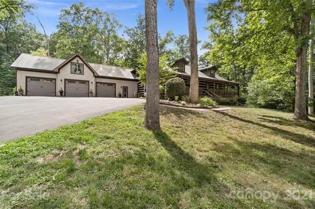 173 Backcreek Lane, Statesville, NC 28677 (#3755545) :: Carolina Real Estate Experts