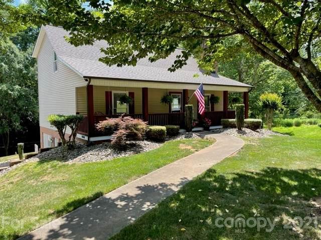 1006 Williamsburg Drive, Lenoir, NC 28645 (#3755660) :: Cloninger Properties