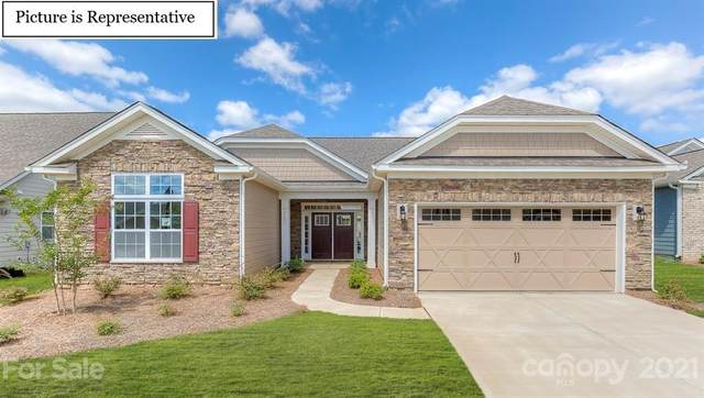 1051 Thoroughbred Drive, Iron Station, NC 28080 (#3755710) :: Stephen Cooley Real Estate Group