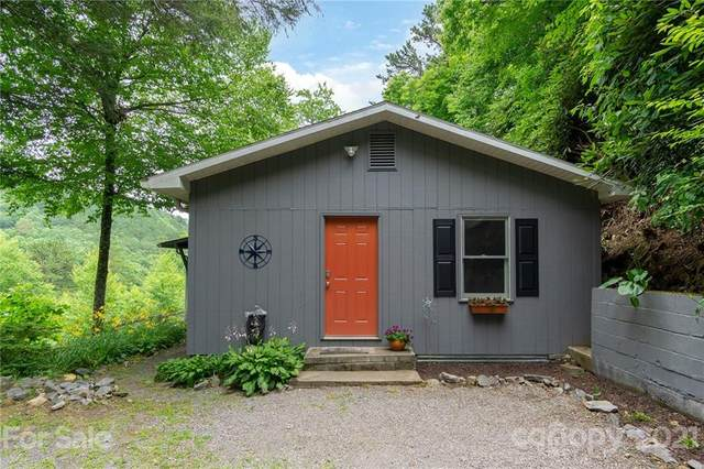 11 Canopy Lane, Black Mountain, NC 28711 (#3755738) :: Home Finder Asheville